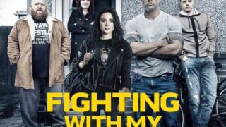 Fighting with My Family [Full Movie] 为家而战  [高清完整版]