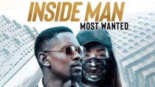 Inside Man Most Wanted [ HD Full Movie] 局内人2 [高清完整版]